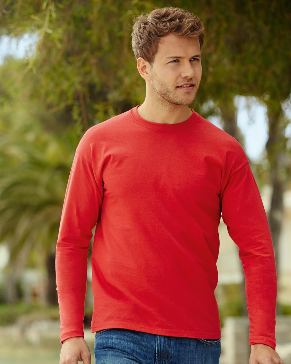 e12432106572e Fruit Of The Loom T Shirts Long Sleeve – Rockwall Auction