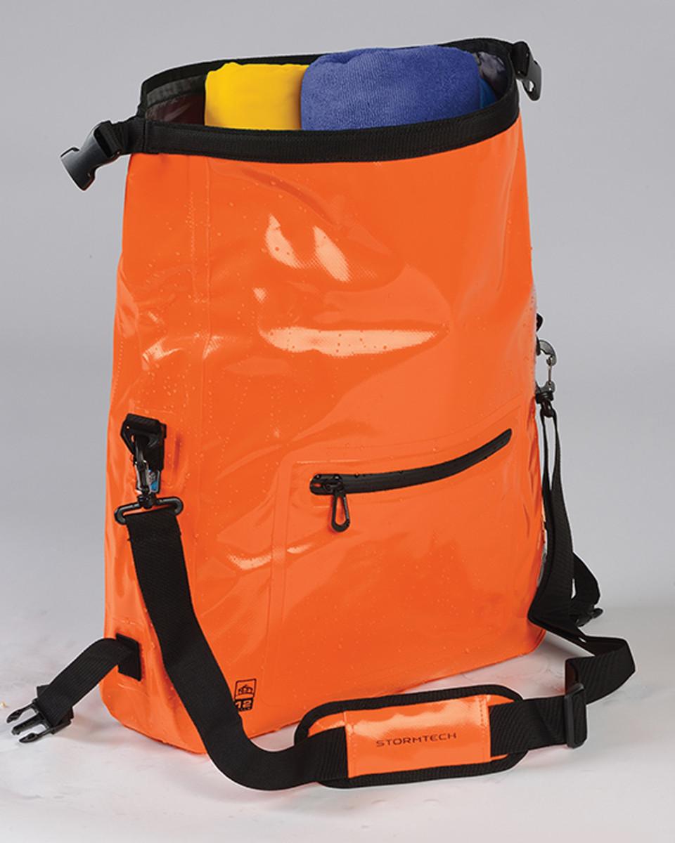Stormtech Bags Cascade Waterproof Laptop Carrier