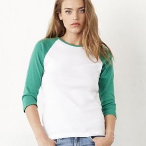 Womens Long Sleeve T-Shirts