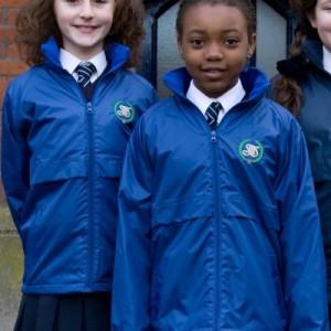 Childrens Lightweight Jackets