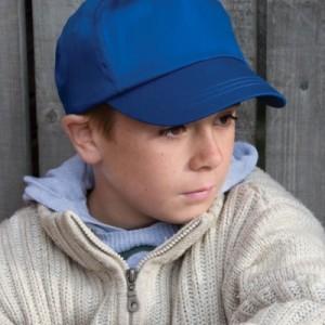 Childrens Caps