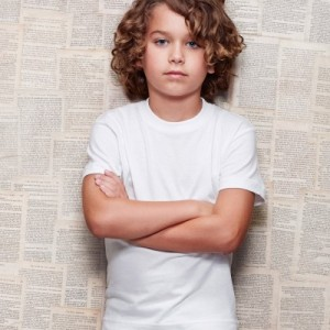 Childrens Short Sleeve T Shirts