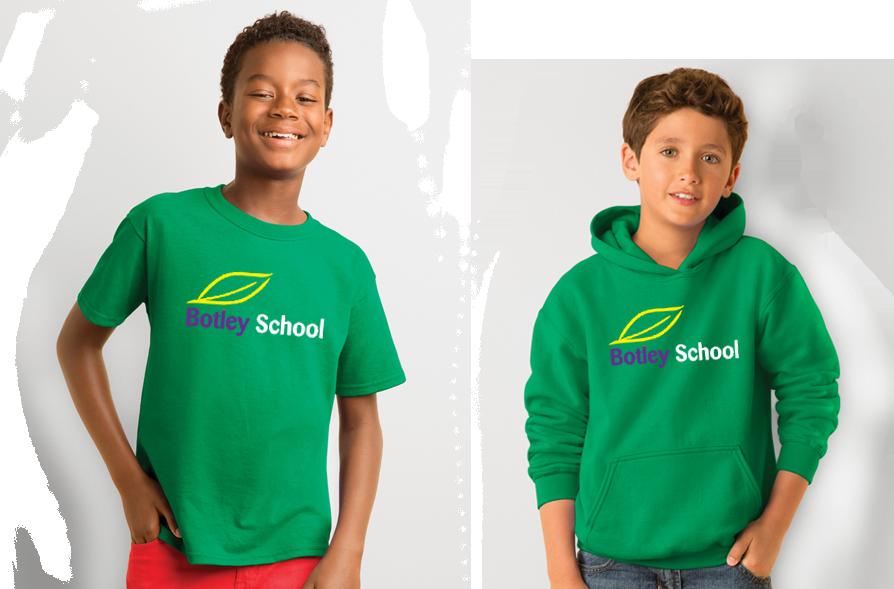 kids printed t shirts