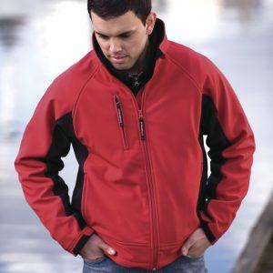 Stormtech Men's Crew Bonded Jacket