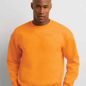 Gildan DryBlendᄅ Adult Crewneck Sweatshirt