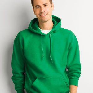 Gildan DryBlendᄅ Adult Hooded Sweatshirt