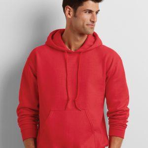 Gildan Heavy Blend? Adult Hooded Sweatshirt