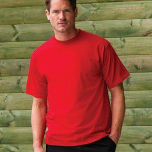 Russell Men's Classic Heavyweight T-Shirt