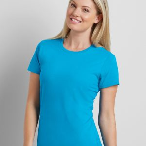 Gildan Premium Cottonᄅ Ladies' T-Shirt