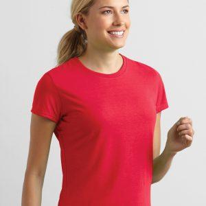 Gildan Performanceᄅ Ladies' T-Shirt