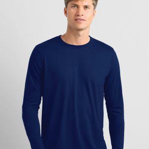 Gildan Performanceᄅ Adult Long Sleeve T-Shirt