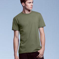 Anvil Organic? Adult Fashion Basic T-Shirt
