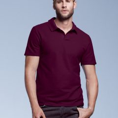 Anvil Adult Double Piquツ Polo