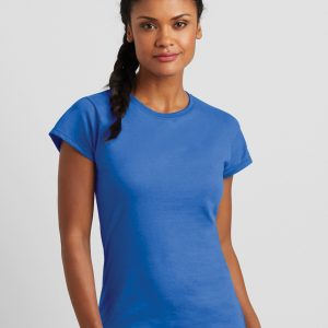Gildan Softstyleᄅ Ladies' T-Shirt