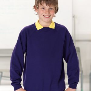 Jerzees Schoolgear Children's Classic Sweatshirt