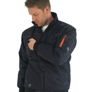 Helly Hansen Bergholm Jacket