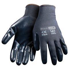 Blackrock Nitrile Super Grip Gloves