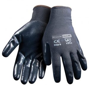 Blackrock Nitrile Super Grip Gloves