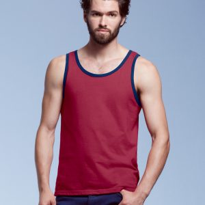 Anvil Adult Fashion Basic Tank