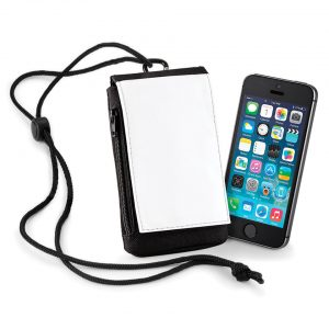 Bagbase Sublimation Phone Pouch