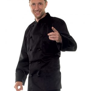 Karlowsky Basic Chef's Jacket