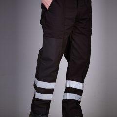 Yoko Reflective Ballistic Trousers (Long)