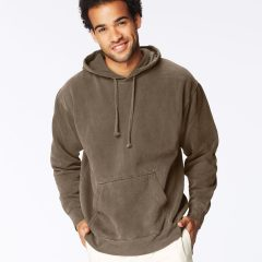 Comfort Colors Adult Hooded Sweatshirt