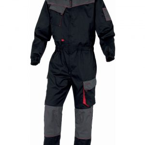 Delta Plus D-Mach Working Coverall