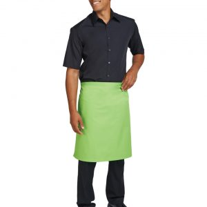 Dennys Multi-Coloured Waist Apron (28×24)