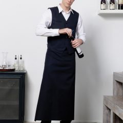 Bistro By Jassz 'London' Long Bistro Apron