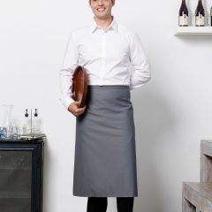 Bistro By Jassz 'Rome' Medium Length Bistro Apron