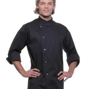Karlowsky Lars Long Sleeve Chef's Jacket