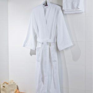 Towels By Jassz 'Garda' Kimono Bath Robe