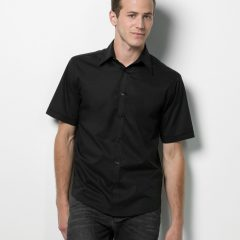 Bargear Men's Short Sleeved Bar Shirt