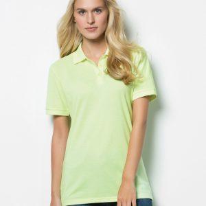 Kustom Kit Ladies' Klassic Superwashᄅ Polo