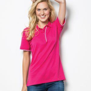 Kustom Kit Ladies' Essential Polo