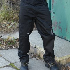 Delta Plus Mach 2 Working Trouser