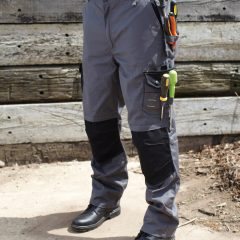 Delta Plus Mach 5 Working Trouser