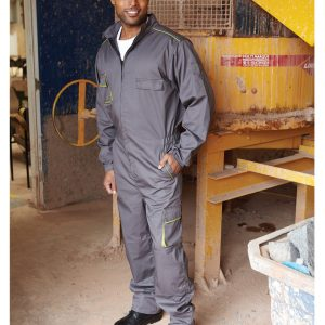 Delta Plus Mach 6 Panostyleᄅ Working Coverall