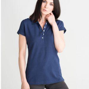 Mantis Ladies' Superstar Polo Shirt