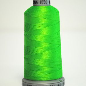 Madeira PolyNeon 40 Polyester Cone (single)