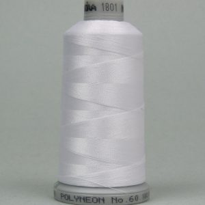 Madeira PolyNeon 60 Polyester Spool (single)