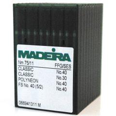 Madeira 75 Needles