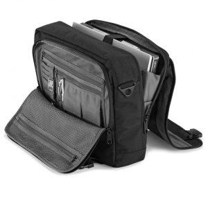 Quadra Tungsten? Laptop Briefcase