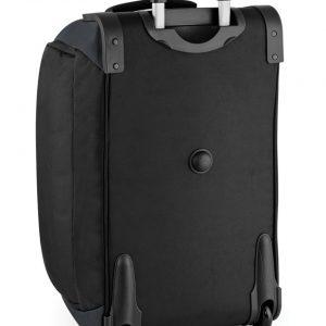 Quadra Tungsten? Wheelie Travel Bag