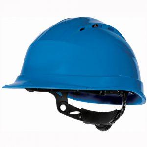Delta Plus Quartz Rotorᄅ Safety Helmet
