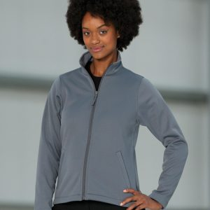 Russell Ladies' Smart Softshell Jacket