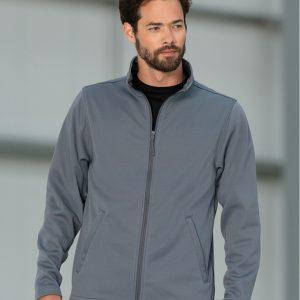 Russell Men's Smart Softshell Jacket
