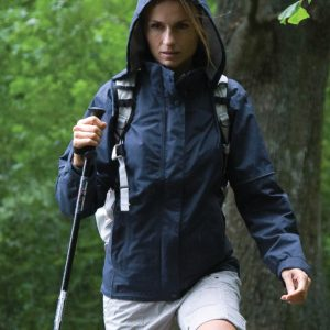 Result Urban Outdoor Wear Women's Fell Lightweight Technical Jacket