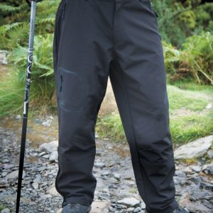 Result Tech Performance Softshell Trousers